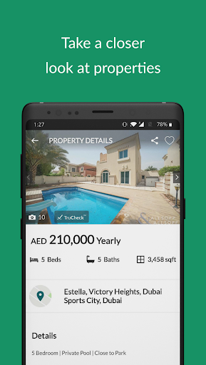 Bayut – UAE Property Search - screenshot