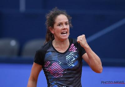 Patty Schnyder bereikt op haar 39ste nog eens hoofdtabel US Open