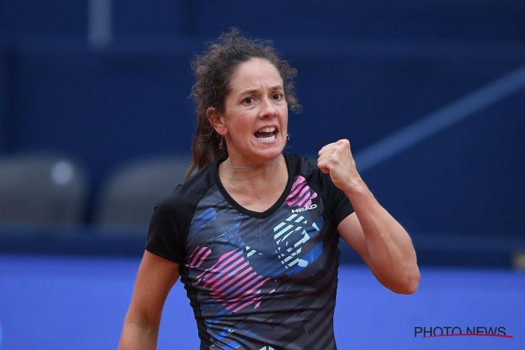 Onvoorstelbaar: veterane die Clijsters èn Henin nog klopte is er op haar 39ste weer bij op Grand Slam