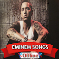Eminem Songs Offline(50 songs) APK