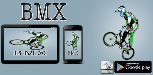 BMX app (apk) free download for Android/PC/Windows screenshot
