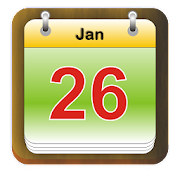 Liberia Calendar 2019