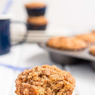 Egg Free Banana Muffins Recipes