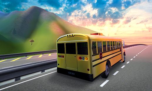 Schoolbus-Simulator-2016 1