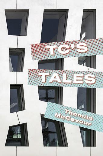 TC's Tales cover