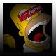 Supreme Wallpaper Art Bart & Background HD 4K