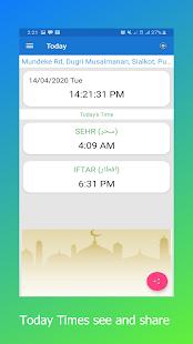 Download Ramadan 2020 | All about Ramadan For PC Windows and Mac apk screenshot 2