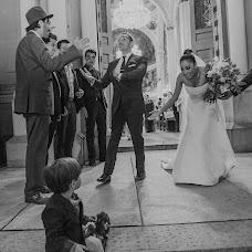 Wedding photographer Victor hugo Morales (vhmorales). Photo of 21.02.2018