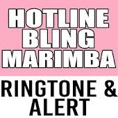 Hotline Bling Marimba Ringtone