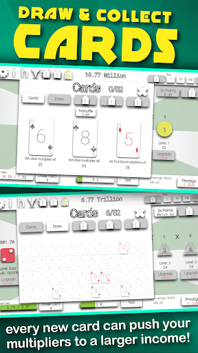Idle Dice apkpoly screenshots 3