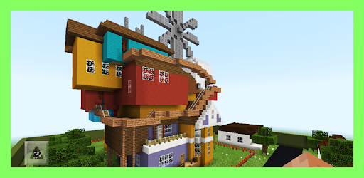 Hello Neighbor New Edition. Map for MCPE for PC