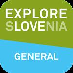 Tourist Catalogue of Slovenia