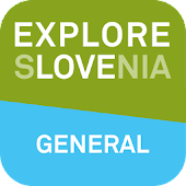 Tourist Catalogue of Slovenia