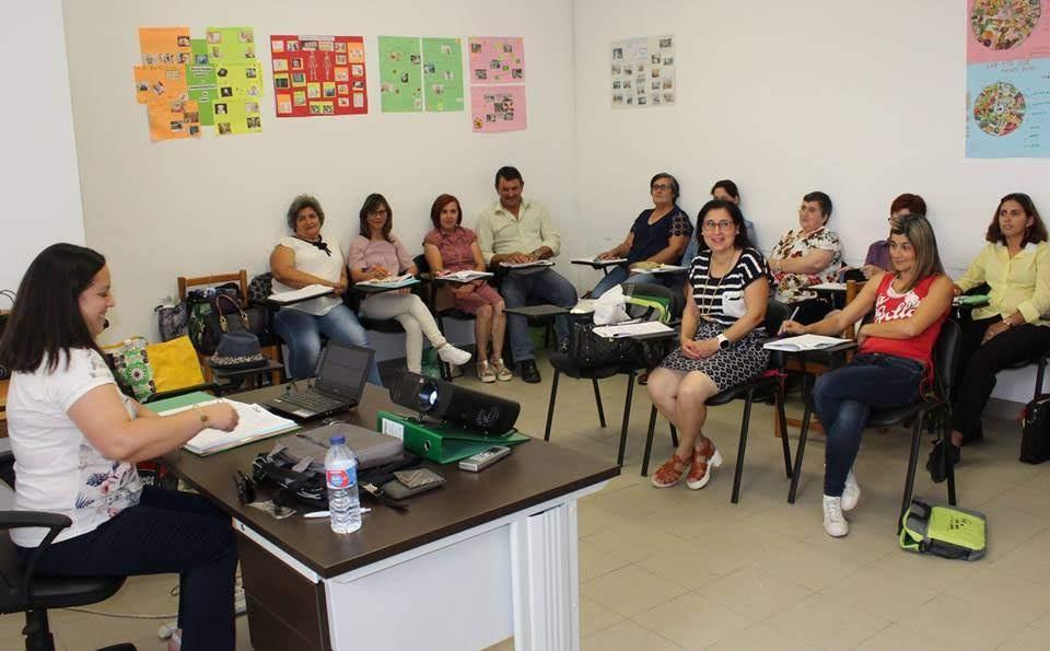 """""""Qualificar Para Empreender"""" na Misericórdia de Lamego com duas turmas de formação"""