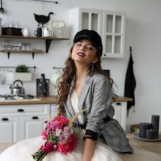 Wedding photographer Kseniya Glazunova (Glazunova). Photo of 22.10.2018