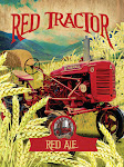 Heroes Red Tractor Ale