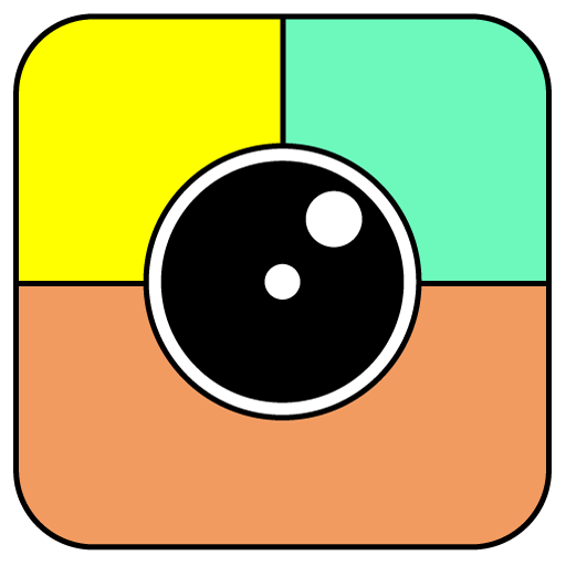 Photo Editor - DSLR Effects & Filter & Sticker