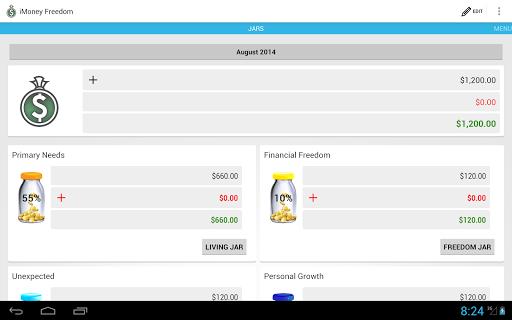 iMoney Freedom  screenshots 8