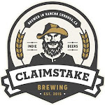 Claimstake London Fong - Hazy IPA