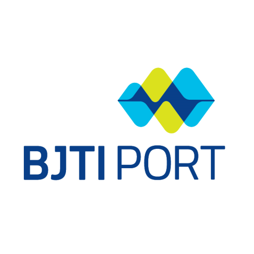Website BJTI PORT