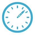 勉強時間集計タイマー icon