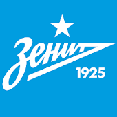 FC Zenit official Android app
