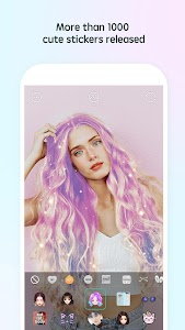 FaceU - Inspire your Beauty 5.1.0