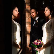 Wedding photographer Victor Magallon (magallon). Photo of 04.07.2015