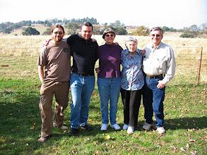 Photo: Family Portrait