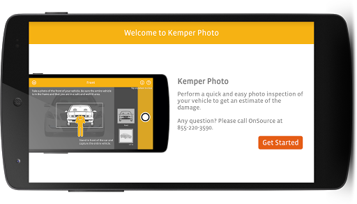 Kemper Photo Inspection for PC