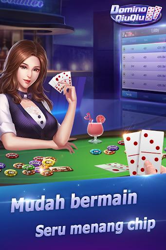 Domino QiuQiu(KiuKiu): Domino99 1.6.6 DreamHackers 2