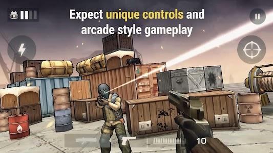 Major Gun : war on terror v3.7 Mod Money + Ammo