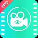 Video Recorder PRO icon