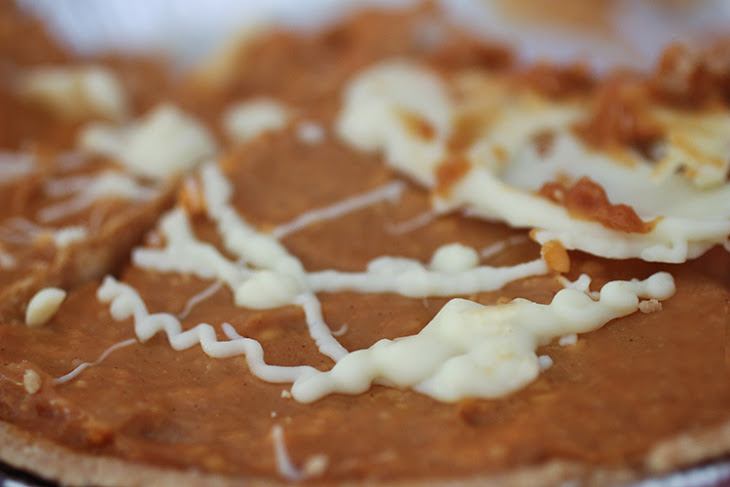 No-Bake Pumpkin Spice Cheesecake with Caramel Swirl Recipe | Yummly
