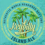 Logo of Keybilly Island Ale
