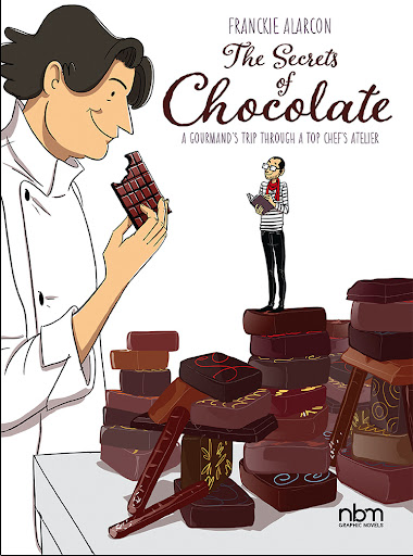 The Secrets of Chocolate | Review