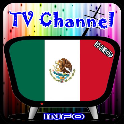 Info TV Channel Mexico HD