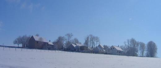 Photo: Gaj - panorama