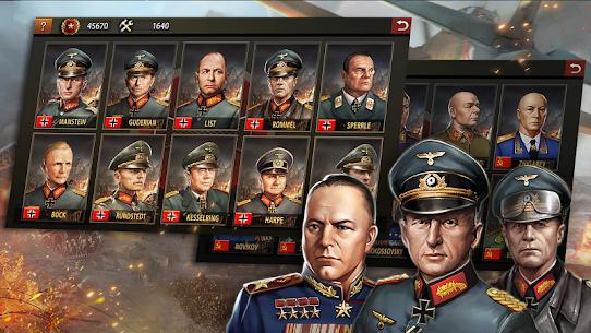 World War 2: Eastern Front 1942 MOD (Unlimited Medals/Money) 2