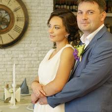 Wedding photographer Aleksey Baranov (AlexB). Photo of 21.09.2015