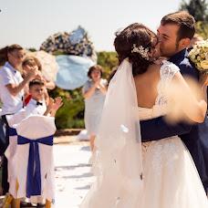 Wedding photographer Olya Zharkova (ZharkovsPhoto). Photo of 15.08.2018