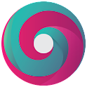 SPIN Safe Browser icon