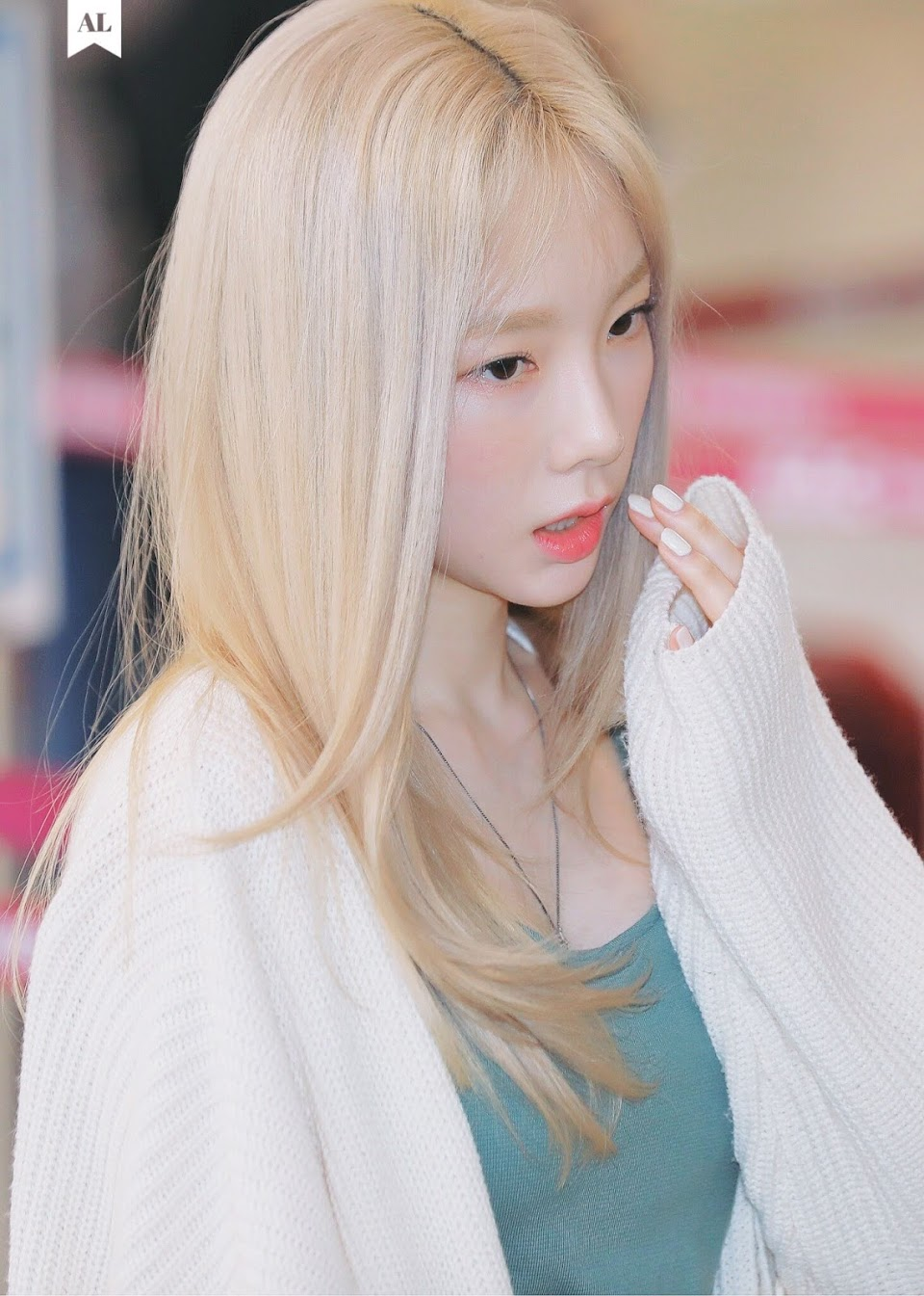 blondehairranking_taeyeon1