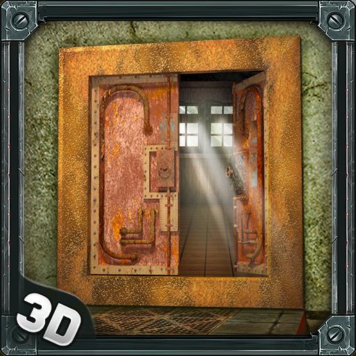 Escape Puzzle: Underground Tunnel (game)