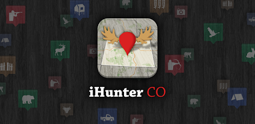 iHunter Colorado - Know your GMUs inside and out.