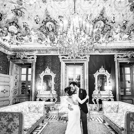 Wedding photographer Rossella Putino (rossellaputino). Photo of 23.06.2016
