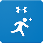 MapMyRun+でランニング icon