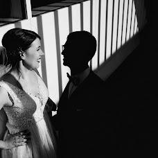 Wedding photographer Florian Heurich (heurich). Photo of 20.10.2018