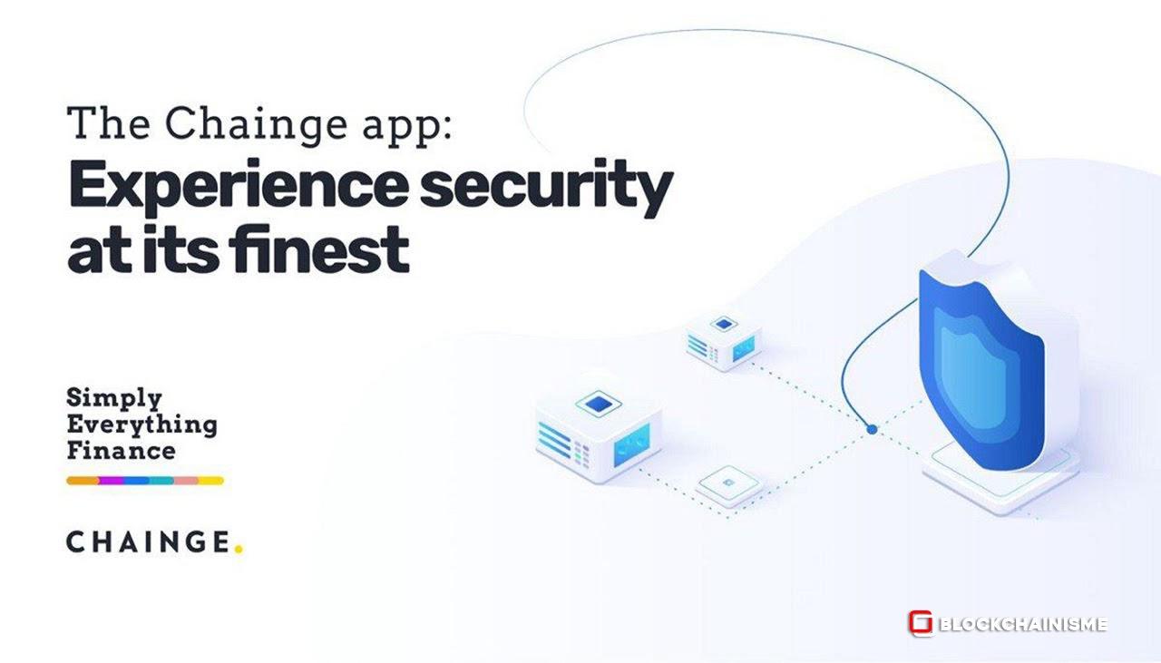 Begini Cara Chainge Finance Jaga Keamanan Aset Pengguna