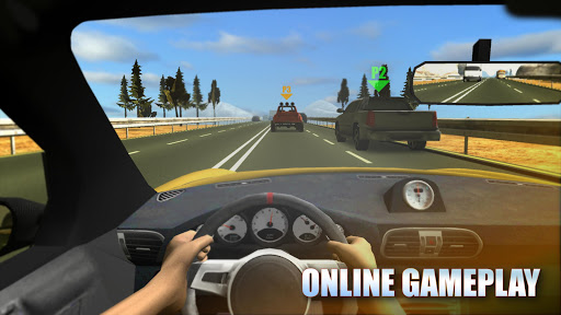 Racing Online apkdebit screenshots 3